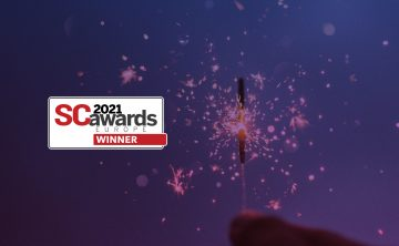 CyGlass Wins Best SME Security Solution at SC Awards Europe 2021 for Network Defence as Service