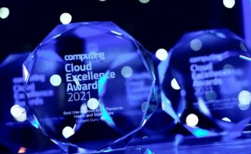 CyGlass Named Cloud Security Product of the Year by Computing Magazine